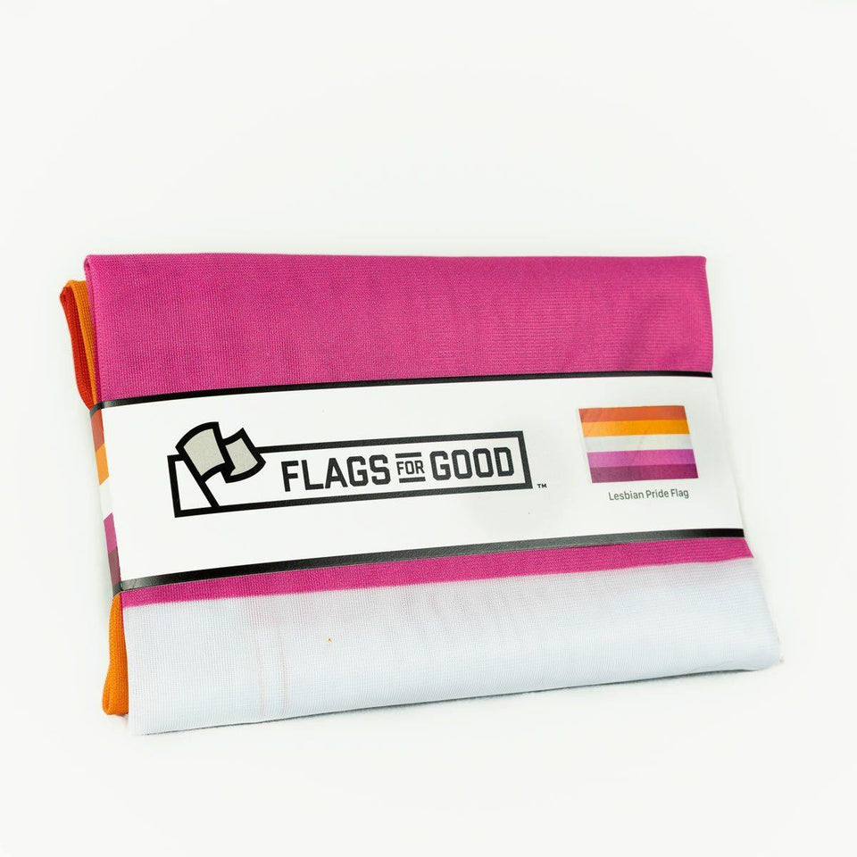 Lesbian Pride Flag - Flags For Good