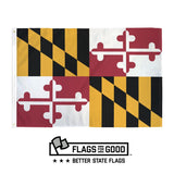 Maryland Flag - Flags For Good