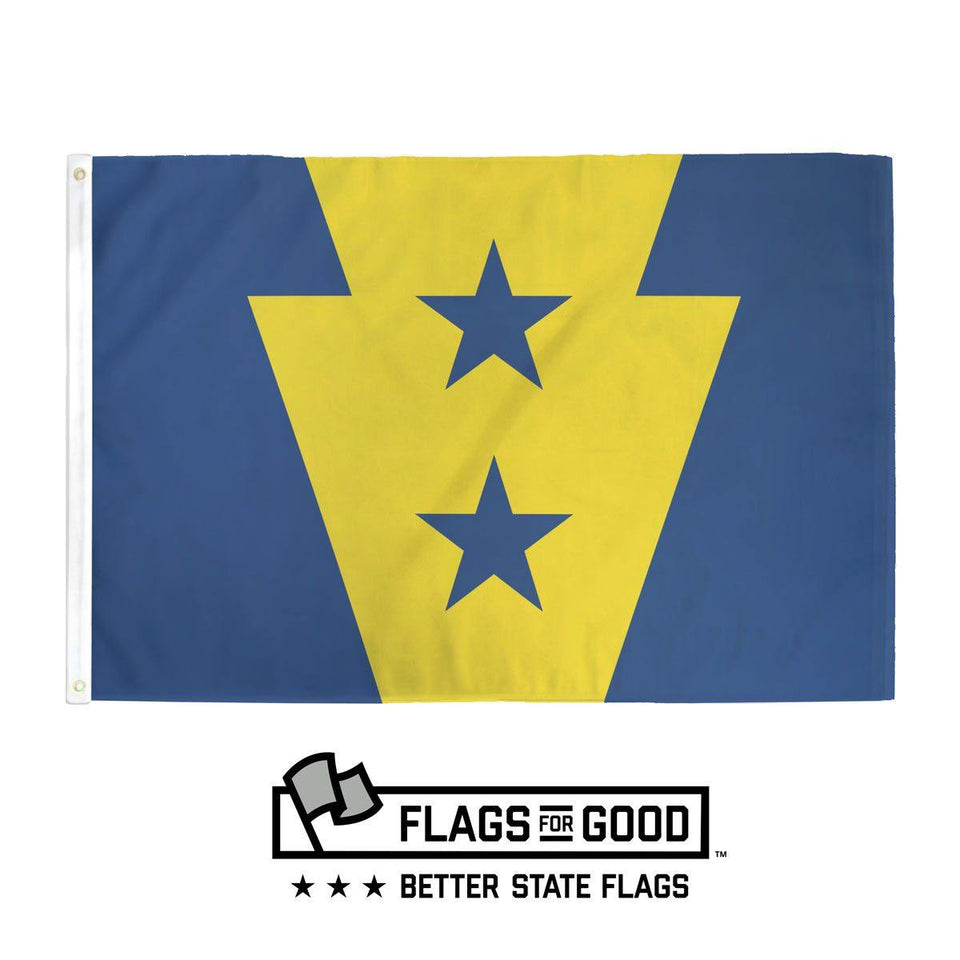 Pennsylvania Flag - Flags For Good