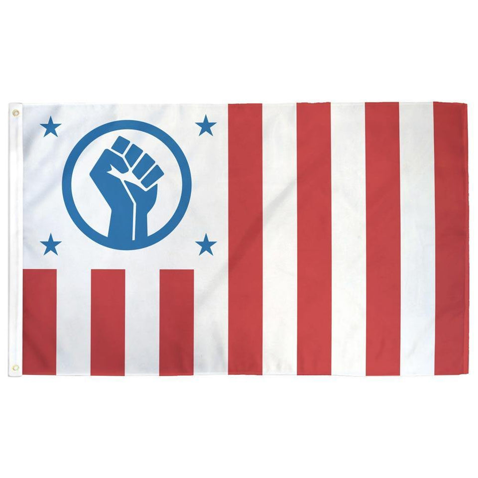 Resist Flag - Flags For Good
