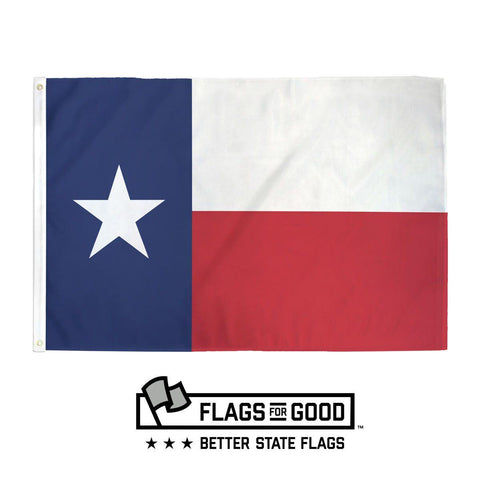 Texas Flag - Flags For Good