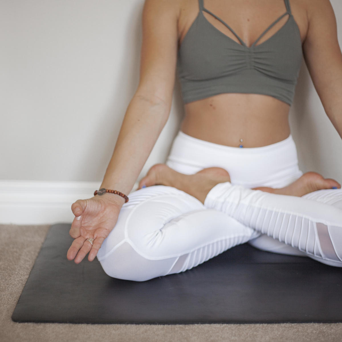 Yoga Mats and Accessories