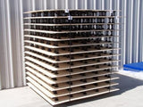 Stack of Victory Power Spring Floor Panels