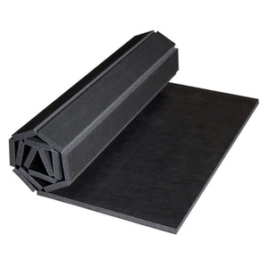 Vinyl Roll-Out Fitness Mat