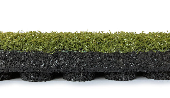 UltraTurf Tile Side View
