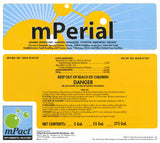 mPerial label