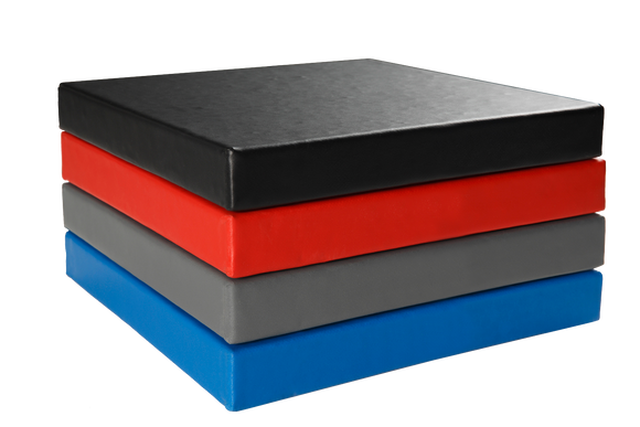 Stack of Smooth Tatami Mats