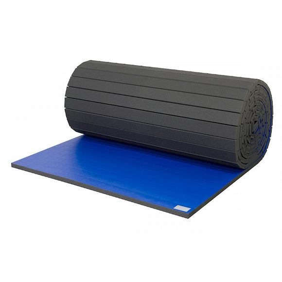 Vinyl Bonded Foam Roll-Out Mats