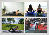 Cardio Mat being used in different settings