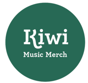 Kiwi Music Merch