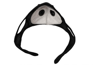 Washable, Reusable Outdoors Sports Face Mask - The Glowing Heart Project