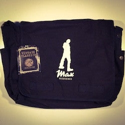 Max Messenger Bag
