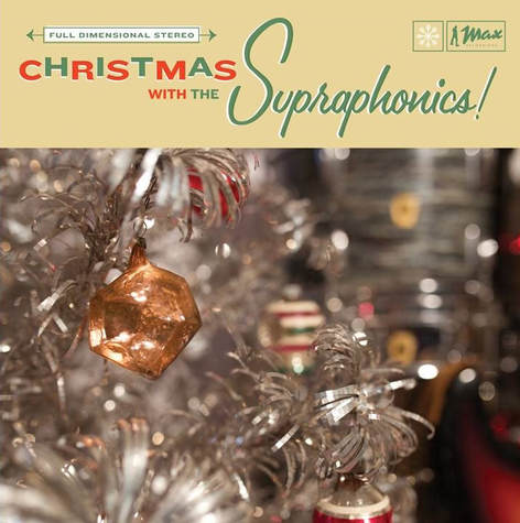 Christmas With The Supraphonics