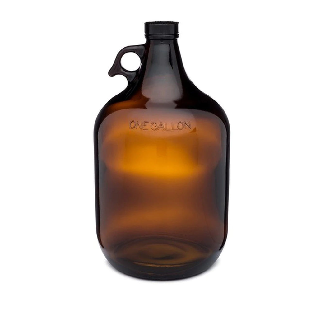 Amber Growler - 64oz