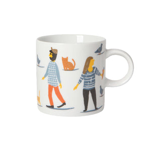 Short Mug - People Person
