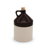 1/2 Gallon Jug Bristol Brown