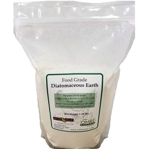 Bar ALE Diatomaceous Earth 1.25 Lbs