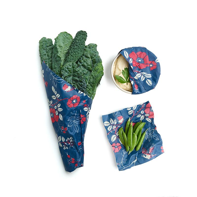 Bee's Wrap Botanical Assorted 3 Pack