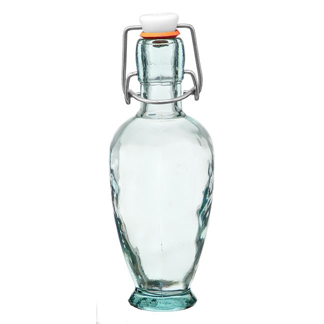 Castilla 8oz Clamp Bottle