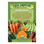 Garden Starter Seed Collection