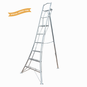 Load image into Gallery viewer, Hasegawa Model GSU Platform Orchard Ladder - Special Order