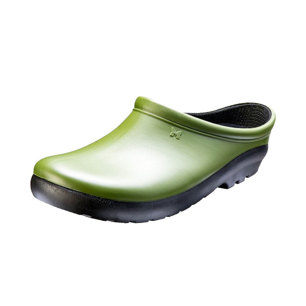 Sloggers Clogs - Cactus Green