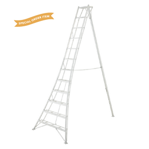 Load image into Gallery viewer, Hasegawa Model GSC Tripod Orchard Ladder - Special Order