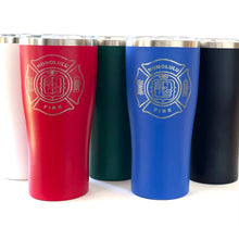 Load image into Gallery viewer, Laser Engraved Stainless Steel Insulated Cup 30oz