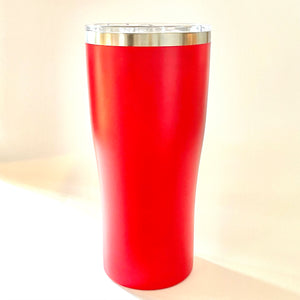 Laser Engraved Stainless Steel Insulated Cup 30oz