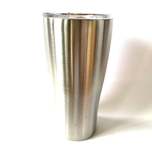 Laser Engraved Stainless Steel Insulated Cup 20oz