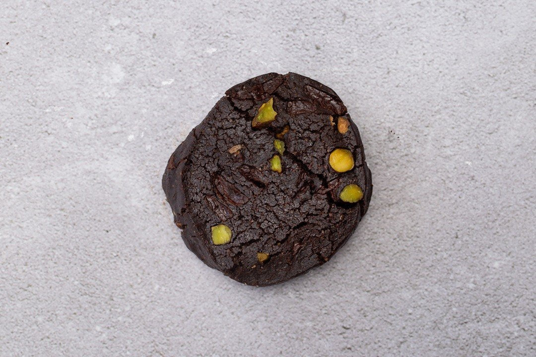 Double Chocolate Cookie Gift Box