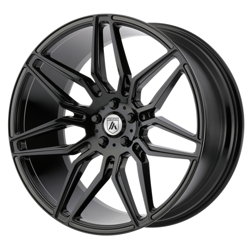 brand asanti black and model sirius wheel in a finish of gloss black with a model number of ab11