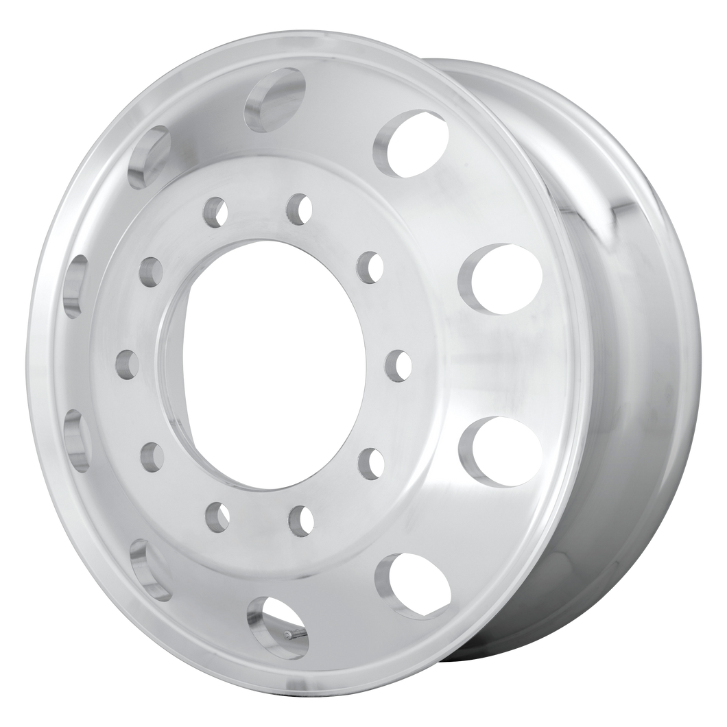 brand atx otr series and model baja lite wheel in a finish of machined with a model number of ao200