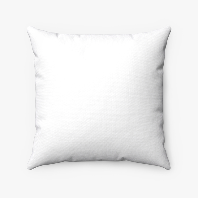 Custom Home Throw Pillow