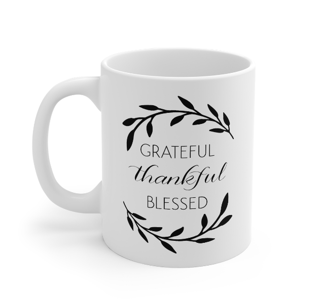 Blessed Coffee Mug