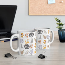 Load image into Gallery viewer, Funny Cats Mug