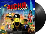 Everything is Racist - Vinyl - First Part