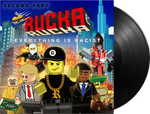 Everything is Racist - Vinyl - Second Part - ruckas-world