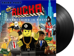 Everything is Racist - Vinyl - Third Part