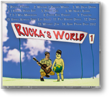 Rucka's World - 1 - CD