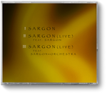 Sargon - CD - Single