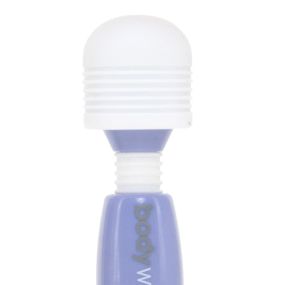 Mini Massager in Lavender