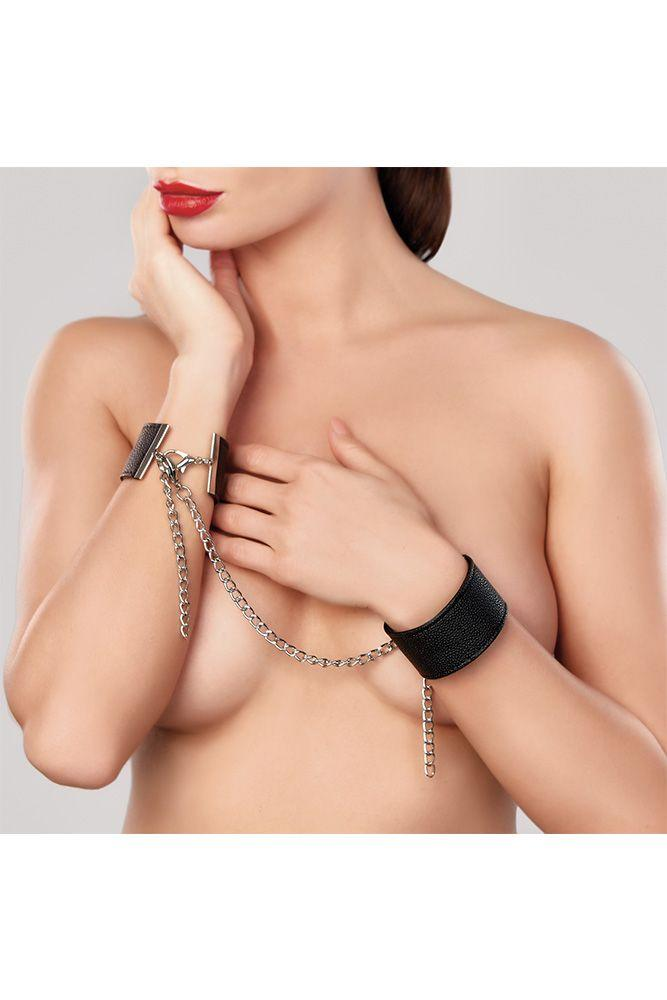 Adore Lust in Love Cuffs