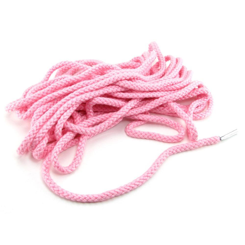 Fetish Fantasy Series 35 Foot Japanese Silk Rope in Pink