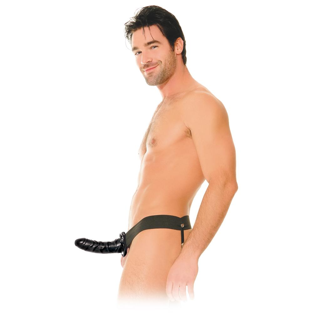 Fetish Fantasy Unisex Hollow Strap-On