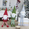 Christmas Faceless Dolls