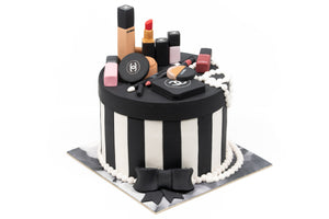 Personalize Your Own Birthday Cake