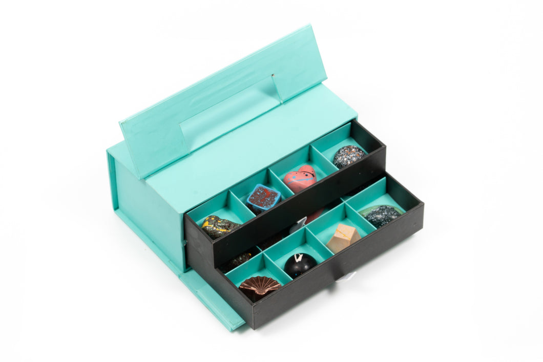 Box of 16 Pralines