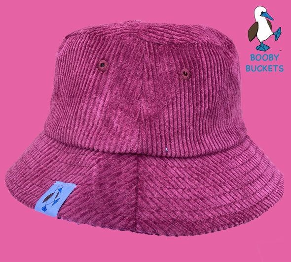 Bristol University Hockey Cord Bucket