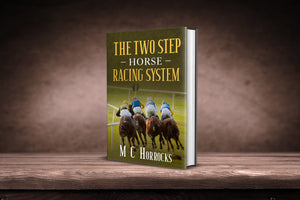 The Two Step Horse Racing System - eBook - chevanderwheil